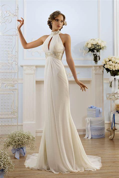 inspirational ideas  simple wedding dresses
