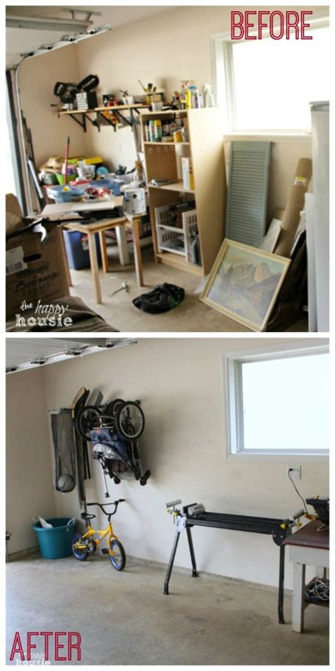 garage cleaning and organizing cleaning garage organization 101 with a monkey