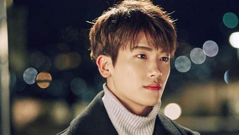 film baru park hyung sik park hyung sik telah tanda tangani kontrak resmi dengan