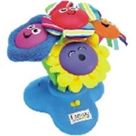 Lamaze Chime Garden by Choosing The Best Toys For Your Blind Baby Wonderbaby Org
