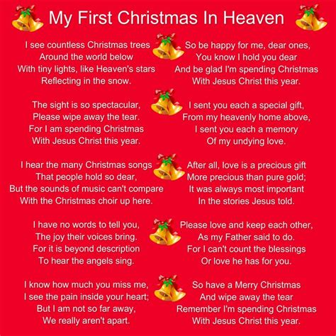 images of christmas in heaven christmas in heaven i miss you dad and my first christmas
