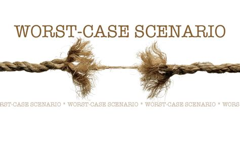 7 Worst Scenarios And How To Survive Them by Worst Possible Scenario About Your Health Healthy