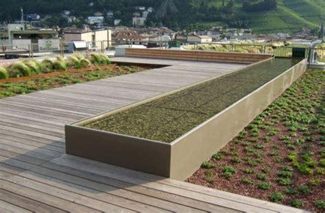 tetti giardino un giardino su ogni tetto cos 236 le citt 224 diventano pi 249 verdi