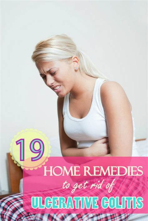 remedies for ulcerative colitis can help manage