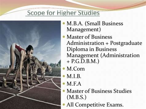 Scope Of Mba In Import And Export by Scope Of Bbm B