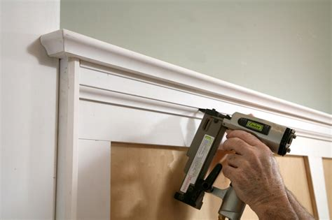 how to install chair rail molding the misused confused chair rail thisiscarpentry
