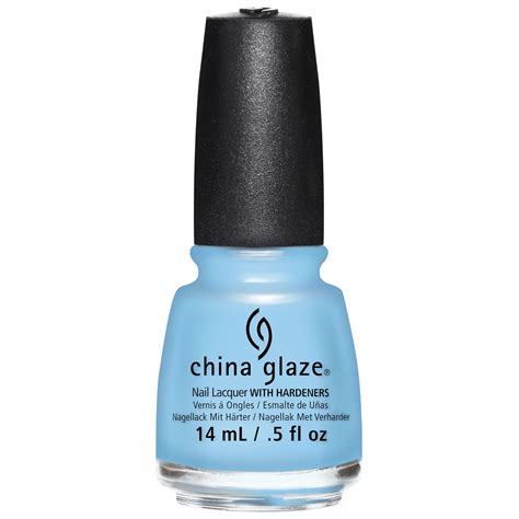 house of polish china glaze house of colour 2016 nail polish don t be shallow
