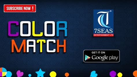 color match app color match android gameplay free mobile for