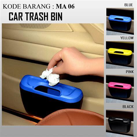 Tempat Snack Tissue Dan Lain2 Di Mobil 4 jual tempat sah mobil sing dashboard car trash bin interior tissue paffie shop