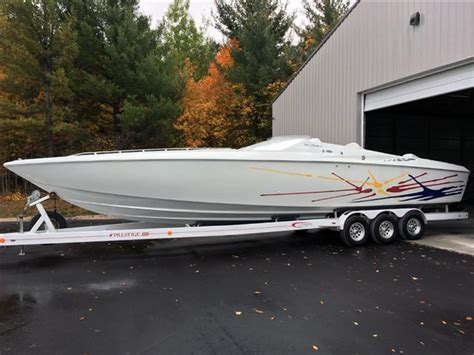 performance boats for sale in michigan high performance boats for sale in traverse city michigan