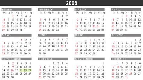Calendario Marzo 2008 Calendario 2008 Apps Directories