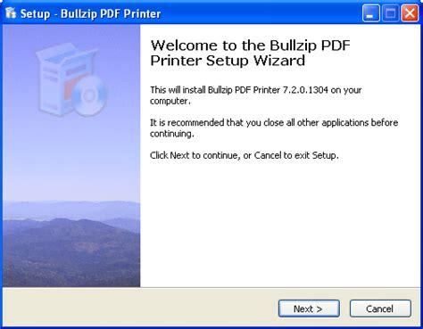 best free pdf printer forever numbers bullzip best free print pdf from