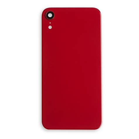 glass  iphone xr  generic red