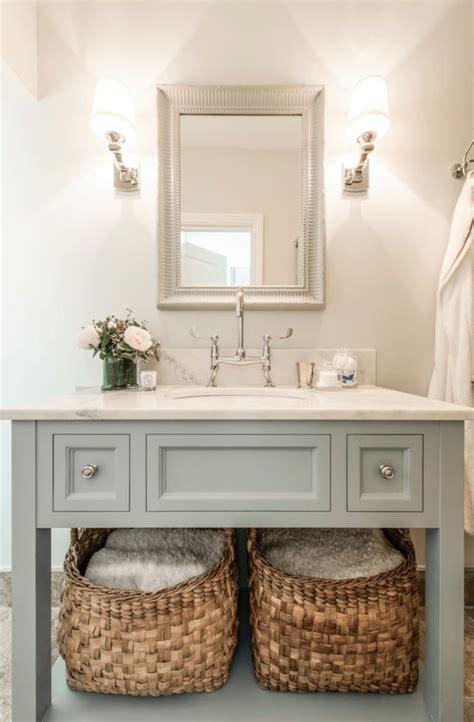 bathroom vanity  baskets   decorative storage