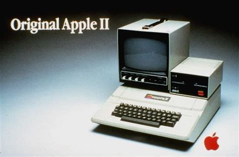 Laptop Apple 2 Jutaan from apple i to 10 products that defined steve career masslive