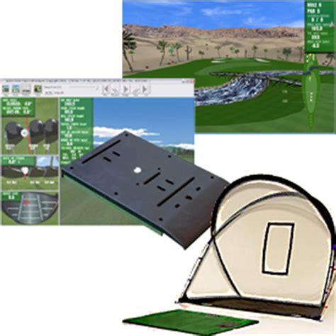 pro swing golf simulator store golf training and practice gear