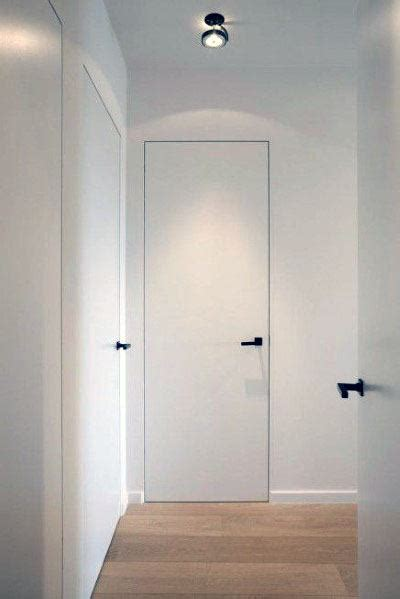 door trim no reveal top 50 best interior door trim ideas casing and molding