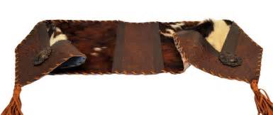 Free Mail Order Catalogs Home Decor tooled leather amp cowhide leather table runner 12 x 72
