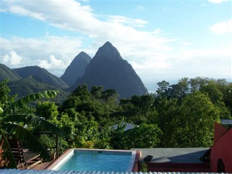 St Lucia Cottage Rentals by St Lucia Cottage Crystals