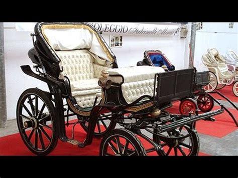 Bianchi Carrozze by Bianchi Carrozze Carrozze Classiche E Sportive