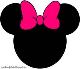 free minnie mouse silhouette clip art 63