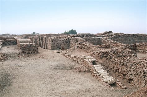 Indus Valley Plumbing by Primary History Indus Valley Technology And