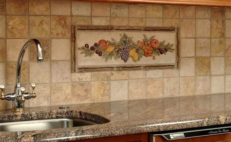 Decorative Kitchen Backsplash Tiles Indelink Some Brilliant Ideas For Designing Your Home