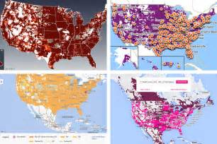 Verizon Mexico Coverage Map by Verizon Wireless Coverage In Mexico Map