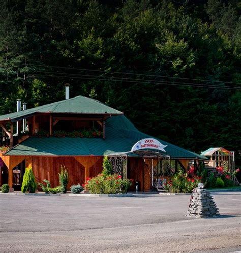 Revina Maxy Ori By Hc restaurant casa pastravarului restaurante maierus