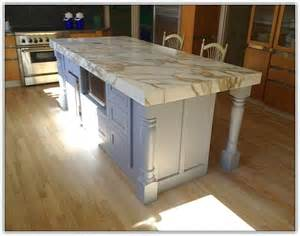 kitchen island with legs kitchen island support legs home design ideas