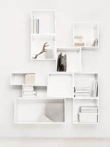 white box shelves 17 best ideas about cube shelves on ikea cube