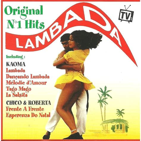 format cd original lambada by kaoma cd with gilou45 ref 115510947