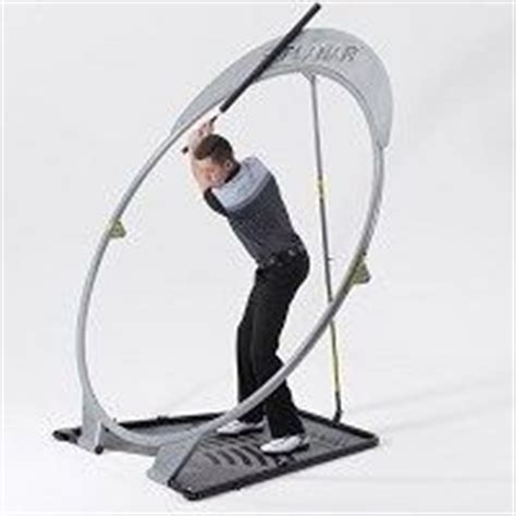 swing link golf training aid the swing link swinglink david leadbetter golf training