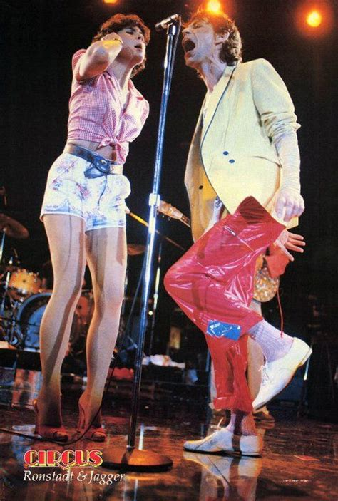 Jump Mick Ab 52 best images about ronstadt on ronnie wood ringo and vanilla fudge