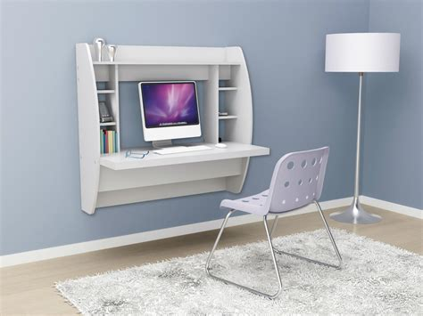 Desk For Small Space Living Living In A Shoebox Ten Space Saving Desks That Work Great In Small Living Spaces