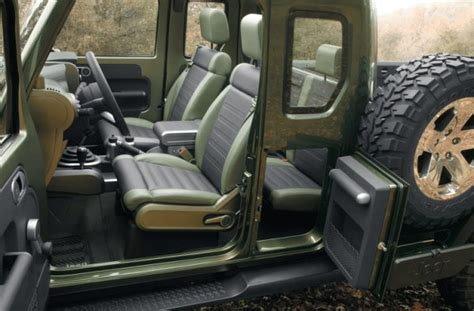 jeep truck concept interior 2016 jeep gladiator truck release date price specification