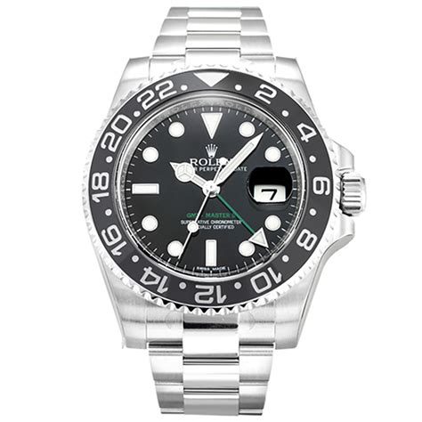 Rolex Gmt Automatic By Willy Shop black rolex gmt master ii 116710 replica watches store