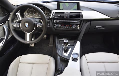 G C Interiors by Driven F36 Bmw 4 Series Gran Coupe In Spain