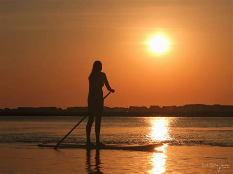 Bor Up stand up paddle board rentals myrtle