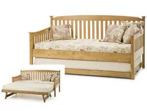 Guest Bed Best Serene Eleanor Hevea Day Bed Optional Guest Bed Buy