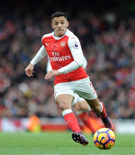 alexis sanchez arsenal transfer news latest from manchester united chelsea