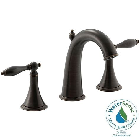 8 widespread bathroom faucet drain kohler 8 inch widespread sink faucets bathroom