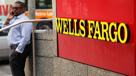 After Wells Fargo's Fake Bank Account Scandal, Here's What's Next for the Stock   TheStreet