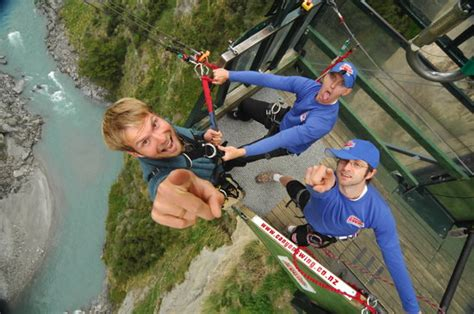 shotover swing shotover canyon swing canyon fox queenstown top tips