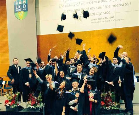 Does A Mba Receive A At Graduation class of 2015 smurfit mba