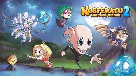 membuat game endless run review nosferatu 2 run from the sun bantu vire