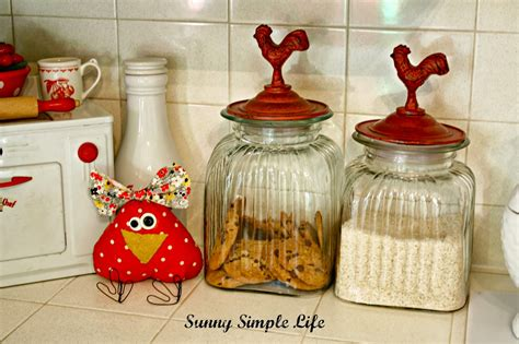 canisters kitchen decor kitchen decor design ideas