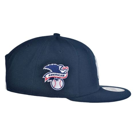new era new york yankees mlb 9fifty snapback baseball cap