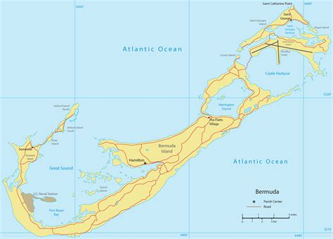 bermuda island map maps update 802445 bermuda tourist map bermuda tourist