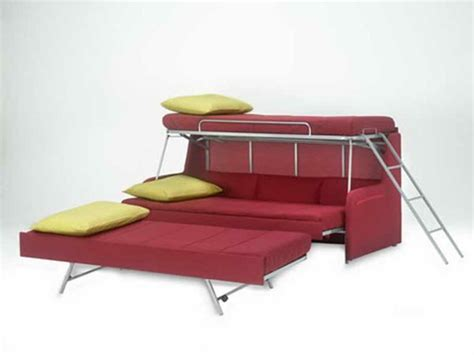 Sofa That Converts To Bunk Beds 12 Sofas That Convert To Beds Carehouse Info